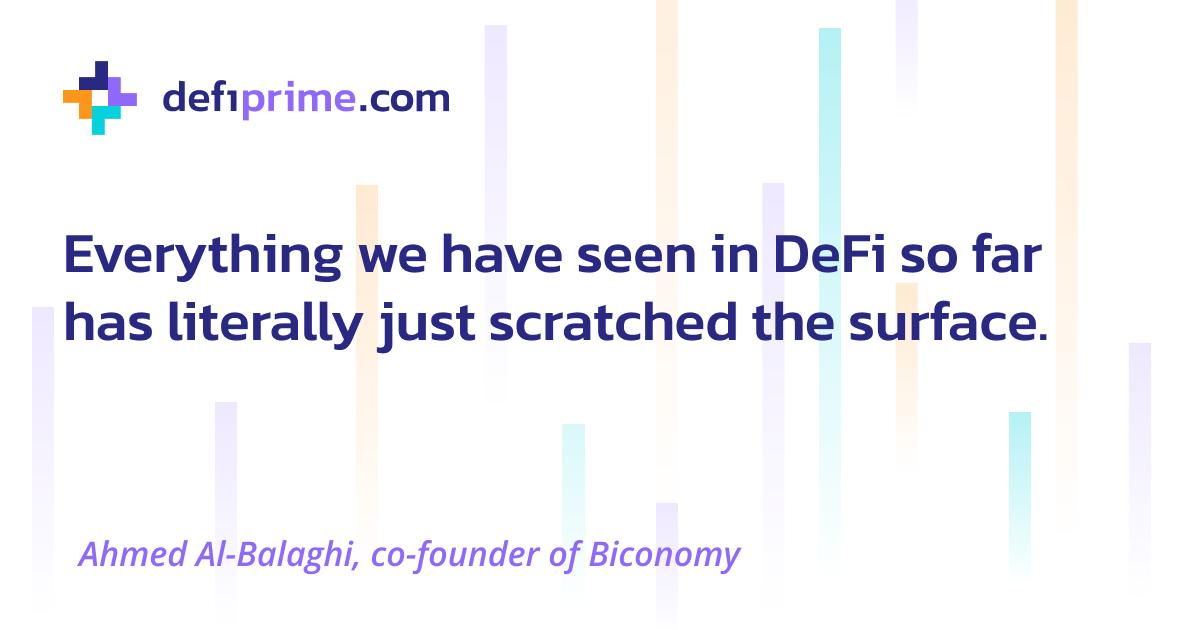 Biconomy - Simplifying Web3 Experiences
